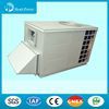 Air Cooled Package Unit Rooftop Air Conditioner , Cooling Capacity 10 Ton Rooftop Unit