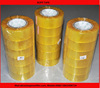 Padded Round Water-proof Transparent Packing Adhesive BOPP Tape