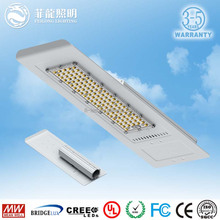 newest small led street light power led road light use in square parking lot school cree led off road light