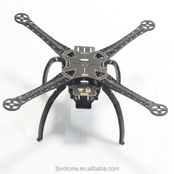 S500 Pcb 500mm Upgrade F450 Quadcopter Frame Kit - Buy S500 ...