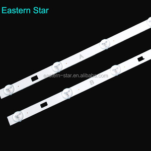 SONY 4 PCS (2*A 2*B) LED backlight strip 32 inch NDSOEM A B TYPE REV0.1