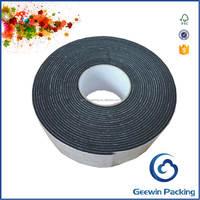 Foam Joint Tape/ Nbr Foam Rubber/ Foam Lagging Tape