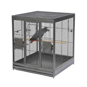 Wholesale Hot Sale Cheap Bird Breeding Big Cages Small Animal Pet cage