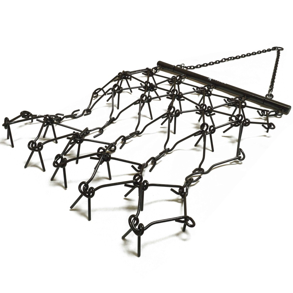 Titan 4' x 4' Heavy Duty Drag Harrow