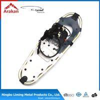 Hot sale factory supply snow skiing shoes