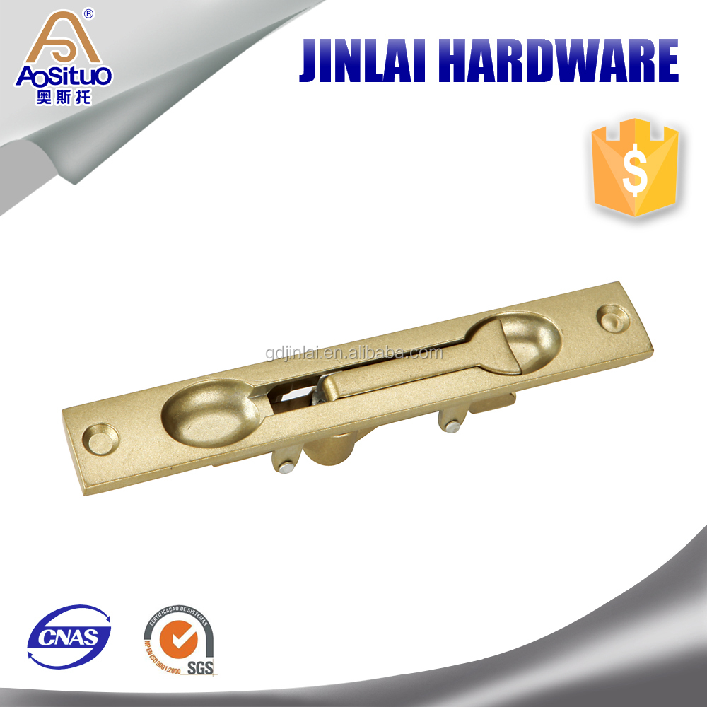 Antique flush door bolts,hidden door bolt,flush bolt lock - Antique Flush Door Bolts,Hidden Door Bolt,Flush Bolt Lock