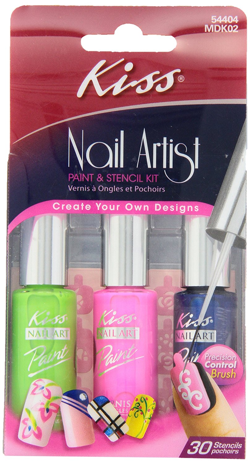 Cheap Kiss Nail Product, find Kiss Nail Product deals on line at ...
