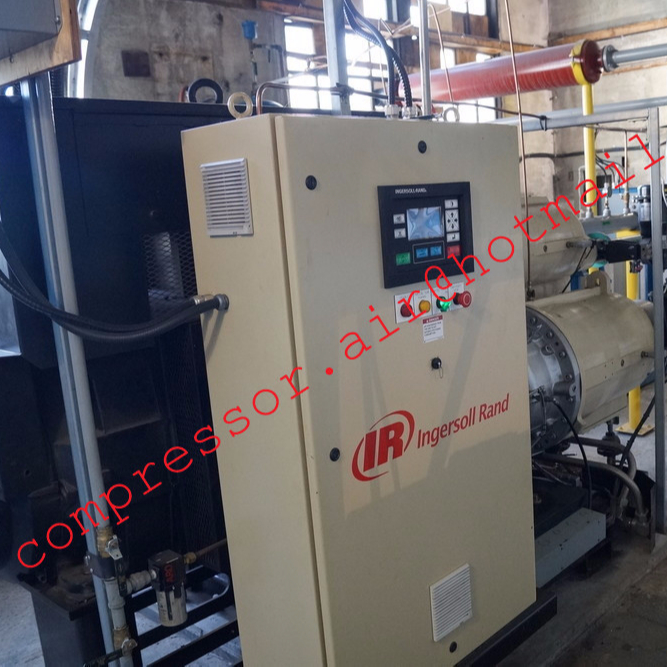 Air Compressor C3000 Centac Centrifugal