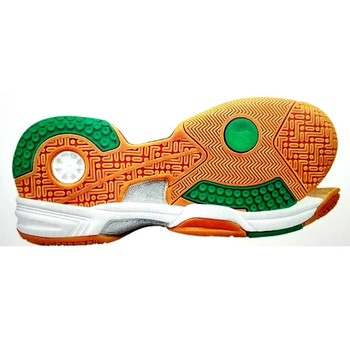 Tennis Shoes Soles Eva Midsole And Rubber Outsole Indoor Sports ...