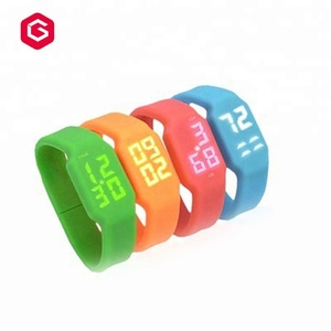 Special USB pen drive colorful wristband/bracelet USB Memory stick with logo print