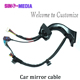 Custom Truck Motorcycle Toyota Wiring Harness