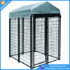 Large dog kennel with waterproof cloth factory direct supply