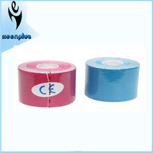 New product 2016 waterproof UK kinesiology tape distributor