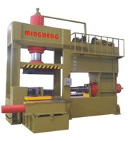automation Energy saving stainless steel elbow making machine