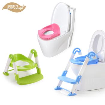 Bébé Nouvel Toilettes Amicale Nouveau Pot Formateur De Pour Escalier Meilleure Vente Buy Enfants Chaise drBoxeC