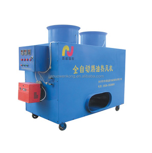 Greenhouse/industry hot air heater generator with CE
