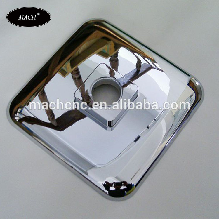 High Quality And Best Price Plastic Chrome Plating,Enclosure Plastic  Injection - Buy Spray Chrome Plating,Hard Chrome Plating,Spray Chrome  Plating