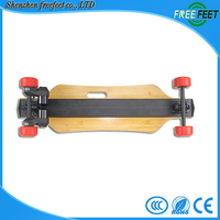 2016 New longboard skateboard balance electronic motorcycle of electric car