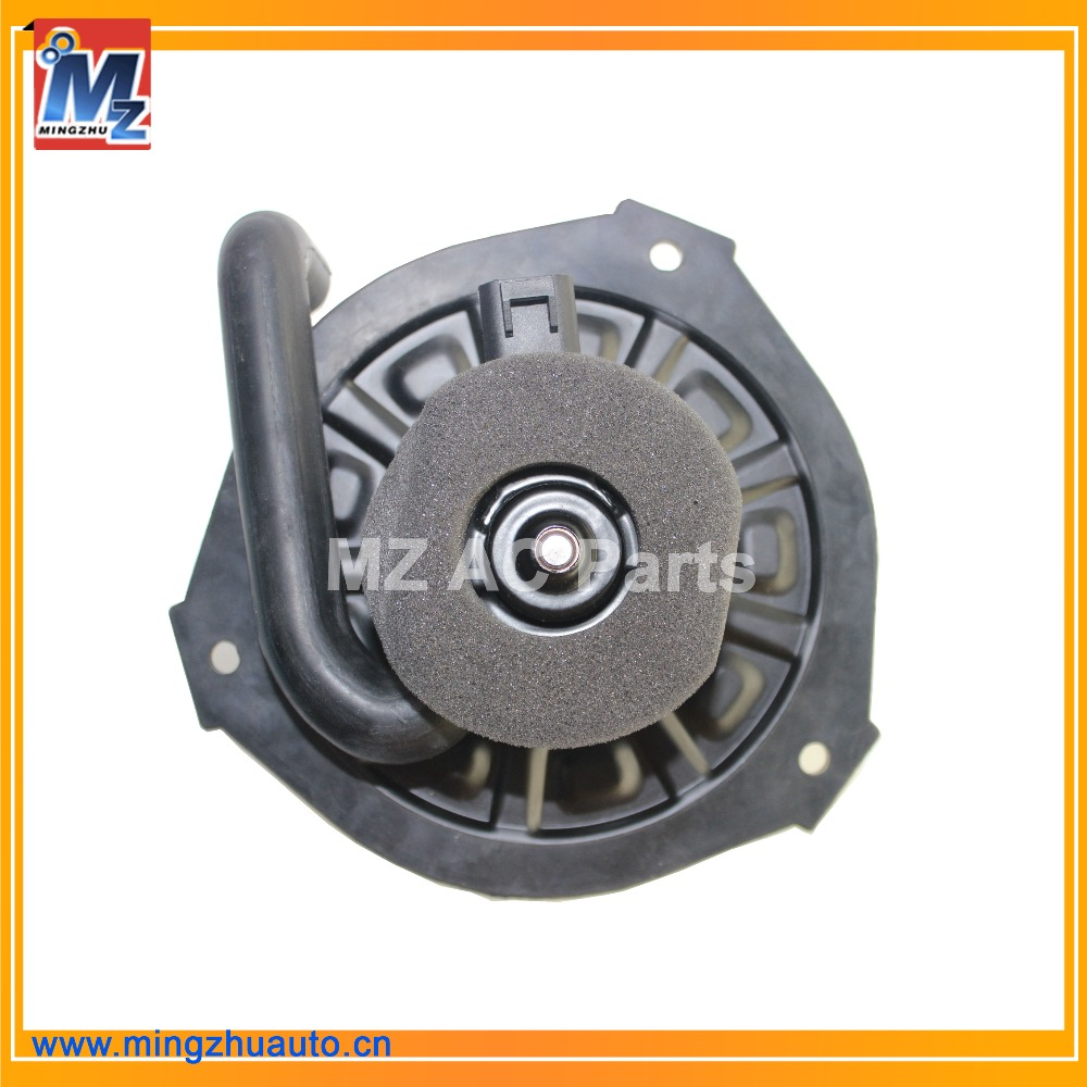 52489329 OEM China Auto Aircon Air Conditioner Blower Motor Spare Parts For Chevrolet Venture 2000-1997