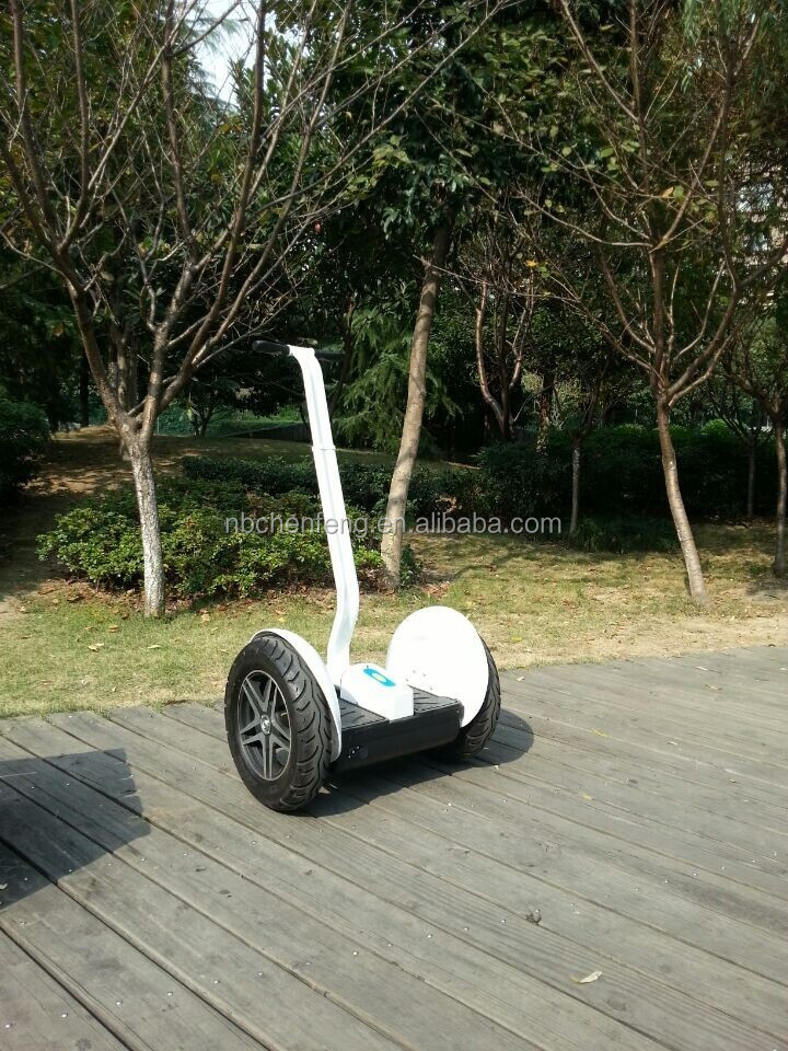 foldable 2 hours Charging Time self balancing electric scooter