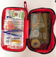 2017 Emergency First Aid Kit