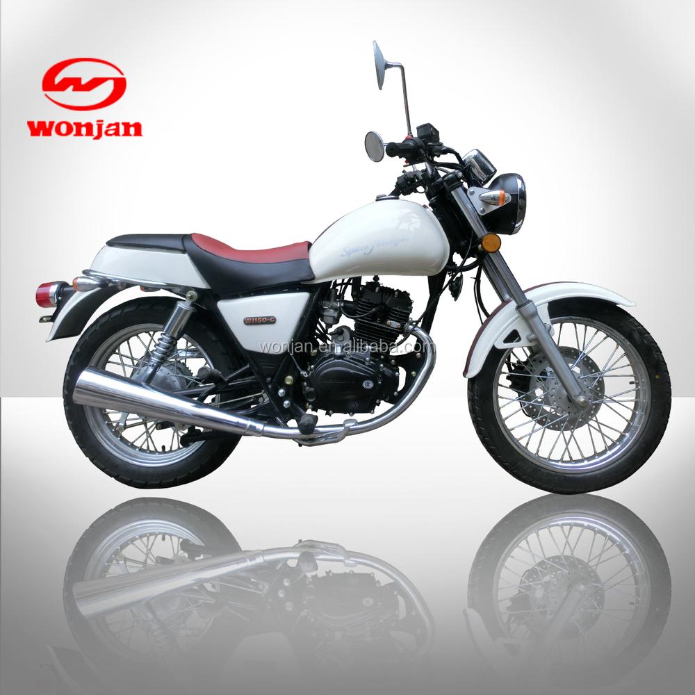 Suzuki 150cc Bike