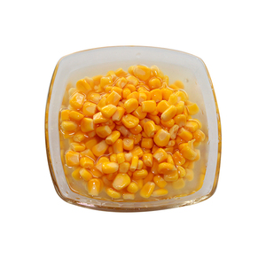 Special top selling products canned sweet corn 3kg