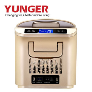 Super Quality usb mini mini fridge heater & cooler