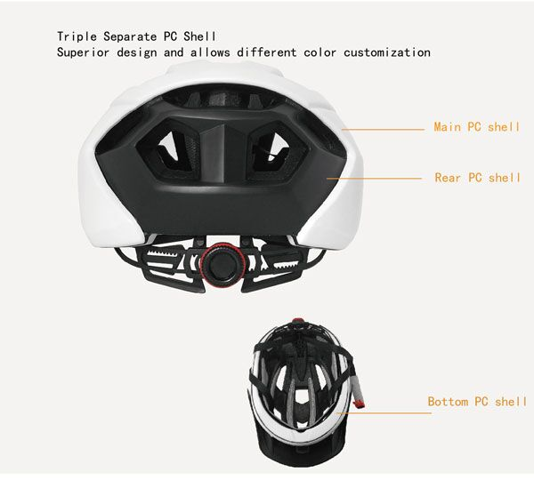 Cross Country Bike Helmets 8