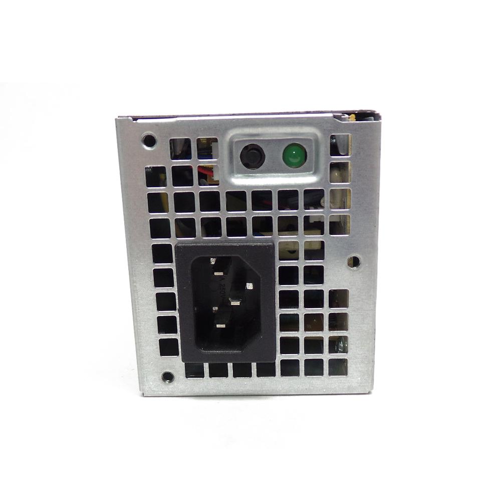 T4GWM DELL OPTIPLEX 9020 7020 3020 SFF 255W POWER SUPPLY NT1XP  V9MVK