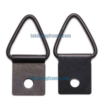 Ts-k042 1-hole Triangle Hanger 13*32mm /d-ring/photo Frame ...