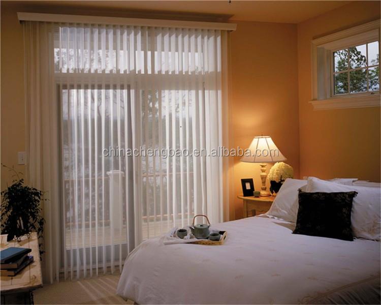 Window vertical blinds indoor wholesale for living room for Living room vertical blinds