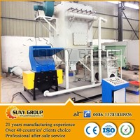 99% Recover Rate Scrap Cable Copper Wire Recycling System vendor