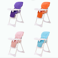 baby dining chair seat table for infants onlinerestaurant baby high chair