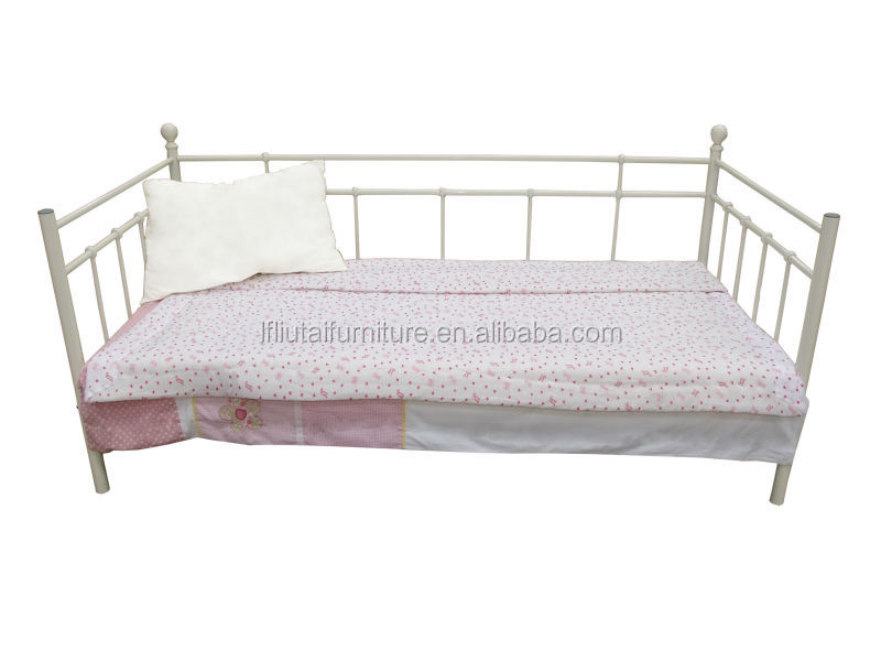 Very Cheap Soft Metal Divan Bed Of Bedroom Furniture Metal Day Bed Buy Metal Divan Day Bed Bed