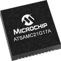 All Series All Package ATSAMC21G17A 5-Volt 32-Bit ARM Cortex M0+ MCU with CAN-FD Mircocontroller IC