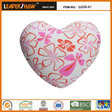 Fancy heart shaped pillow and cushion with good price