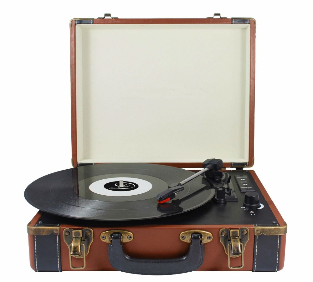 wholesale new product beautiful record player turntable record player vinyl records vinyl