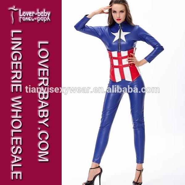 Halloween Kostume Amerika.Komplette Anzuge Schiff Seemann Meer Halloween Karneval Frau