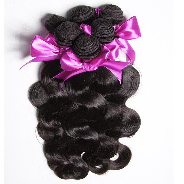 fast shipping 100% unprocessed wholesale human hair weave, 100% virgin Peruvian remy hair natural body wave