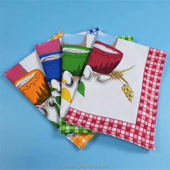 Custom Kitchen Tea Flour Sack Towels Wholesale Buy Flour Sack