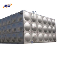 Storage Tank/ Stainless Steel water storage Tank/ Water container
