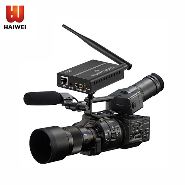 H8110W h.264 encoder iptv encoder hdmi per ip encoder con wifi per 1080p in diretta streaming di codifica e di video conferenza