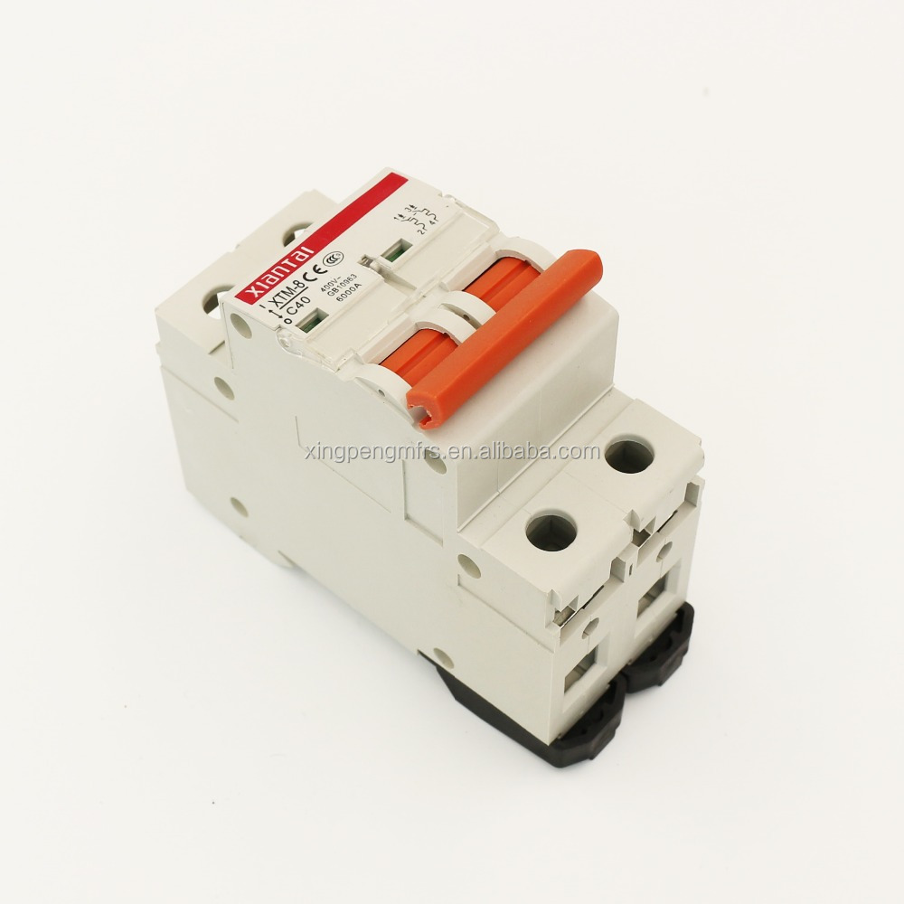 Iek Mcb Suppliers And Manufacturers At Circuit Breakers Havells Double Pole Miniature Breaker