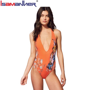 Sexy Mature Swimsuit Women Sex Swimming Wear