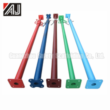 Steel Adjustable Scaffolding Props For Construction