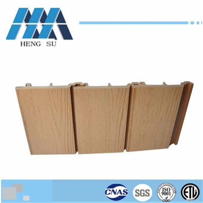 Cheap Decorative Wood Plastic Composite Wall Panel Exterior Wpc Wall Cladding Buy Cheap Wpc
