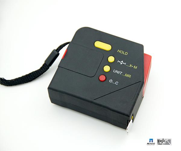 Ultra High Quality Multifunction Measuring Tape Digital Display Steel Tape