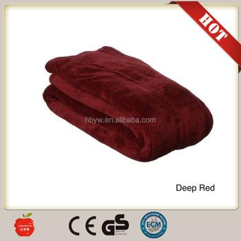 Wholesales 40 New Electrical Appliances Electric Throw Blanket Mesmerizing Heating Blanket Throw