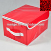 durable fitness storage boxes / bra and underwear storage boxes / non woven storage boxes